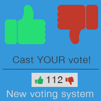 SketchUcation Voting System