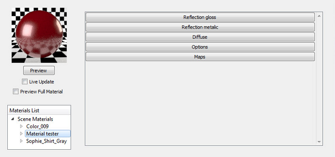 reflective layers in v-ray for sketchup