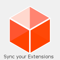 syncing extensions in SketchUp