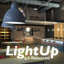 lightup 5 for sketchup