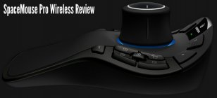spacemouse pro wireless review