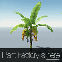 plant factory relased