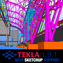 Tekla BIMsight released