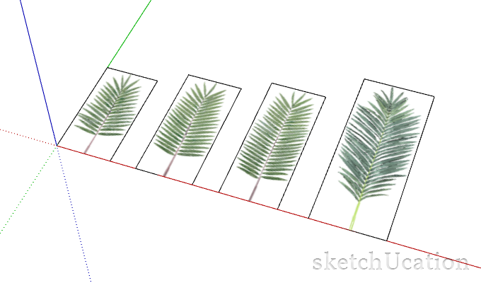 moving groups in sketchup